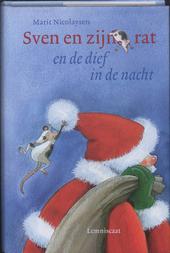 Sven en zijn rat en de dief in de nacht