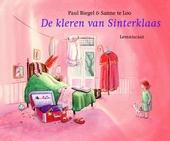 De kleren van Sinterklaas