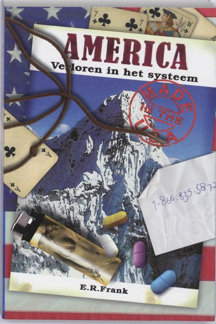 America : verloren in het systeem