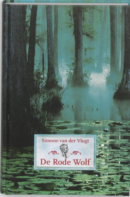 De rode wolf