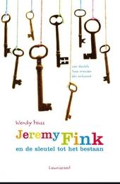 Jeremy Fink en de sleutel tot het bestaan