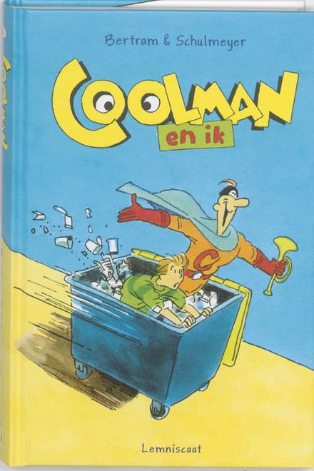 Coolman en ik