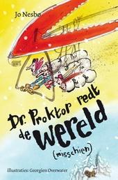 Dr. Proktor redt de wereld (misschien)
