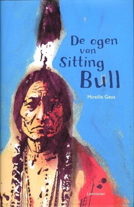 De ogen van Sitting Bull
