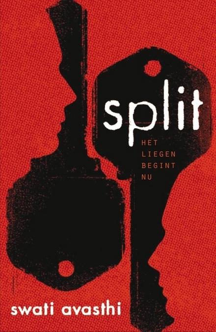 Split : het liegen begint nu