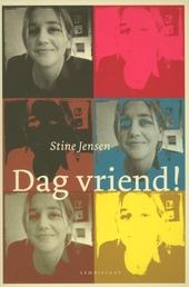 Dag vriend! : intiem kapitaal in tijden van Facebook, GeenStijl en WikiLeaks