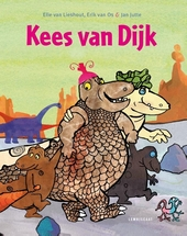 Kees Van Dijk