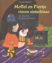 Moffel en Piertje vieren sinterklaas ; Moffel en Piertje vieren kerst