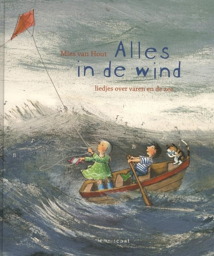 Alles in de wind : liedjes over varen en de zee