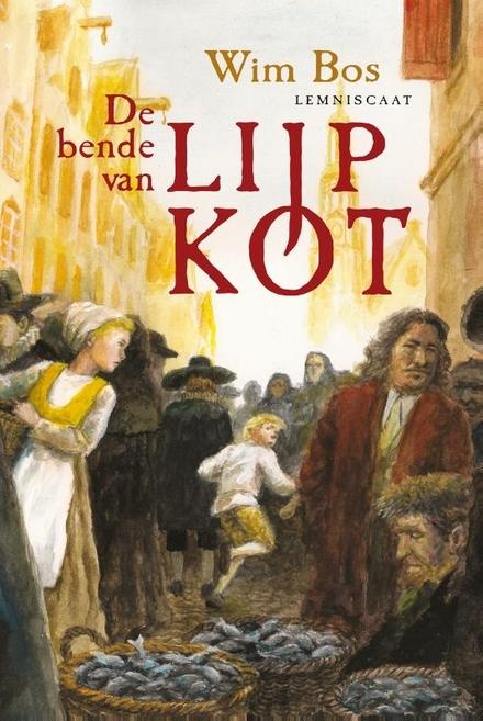 De bende van Lijp Kot