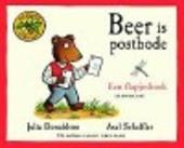 Beer is postbode : een flapjesboek