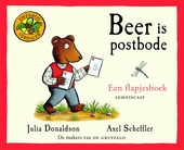 Beer is postbode : een flapjesboek