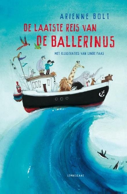 De laatste reis van de Ballerinus