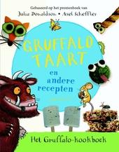 Gruffalotaart en andere recepten : 24 recepten uit het donkere bos
