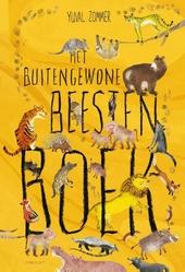 Het buitengewone beesten boek / tekst en tekeningen Yuval Zommer ; beestenexpert Barbara Taylor