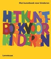 Het kunstboek voor kinderen : geel