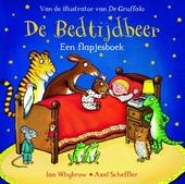 De bedtijdbeer : een flapjesboek