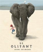 De olifant / tekst en illustraties Jenni Desmond