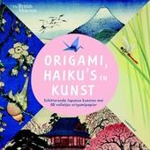 Origami, haiku's en kunst