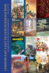 Lemniscaat laat de geschiedenis leven: lessuggesties bij twintig historische jeugdboeken