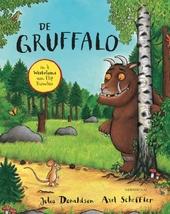 De Gruffalo in 't Westvlams van Flip Kowlier