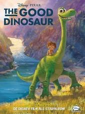 The good dinosaur : de disney film als stripalbum!