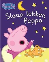 Slaap lekker, Peppa