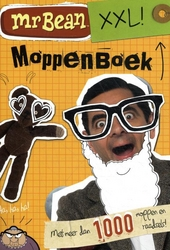 Mr Bean moppenboek