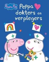 Peppa [houdt van] dokters en verplegers