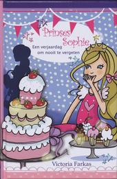 Prinses Sophie : een verjaardag om nooit te vergeten