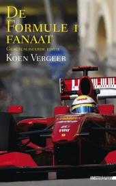 De Formule 1-fanaat