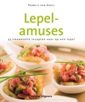 Lepelamuses : 35 smaakvolle recepten voor op een lepel