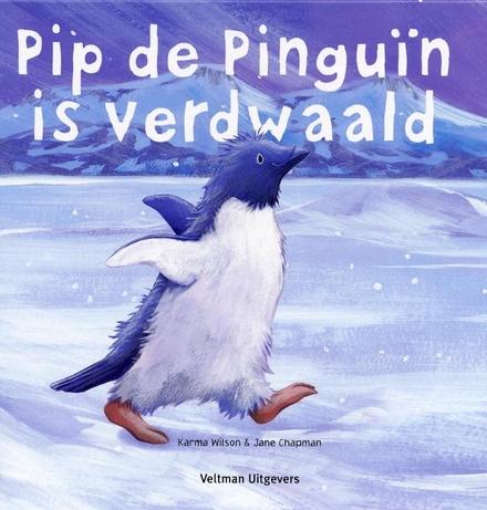 Pip de Pinguïn is verdwaald