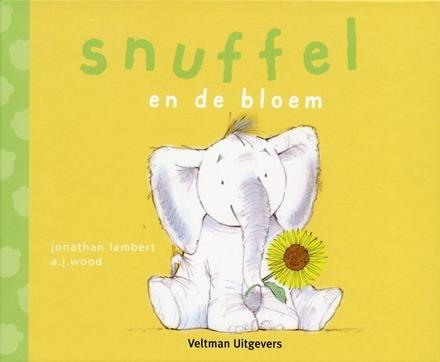 Snuffel en de bloem