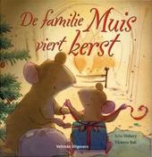 De familie Muis viert Kerst