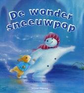 De wondersneeuwpop