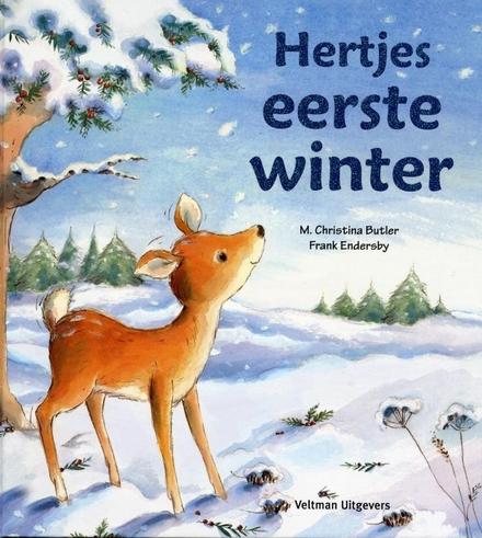 Hertjes eerste winter