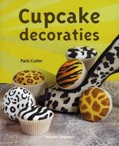 Cupcake decoraties