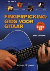 Fingerpickinggids voor gitaar