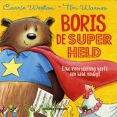 Boris de superheld