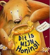 Dit is mijn honing!