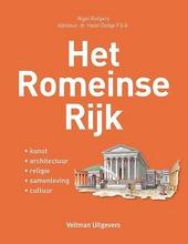 Het Romeinse Rijk : kunst, architectuur, religie, samenleving, cultuur