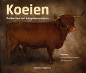 Koeien : portretten van kampioensrassen
