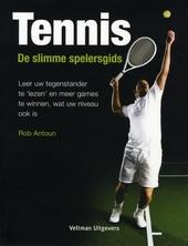Tennis : de slimme spelersgids