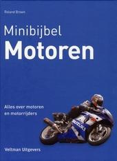 Motoren : alles over motoren en motorrijders