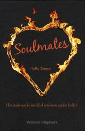 Soulmates : het einde van de wereld of een leven zonder liefde?