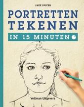 Portretten tekenen in 15 minuten