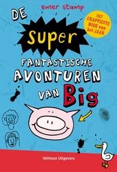 De superfantastische avonturen van Big