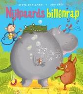 Nijlpaards billenrap