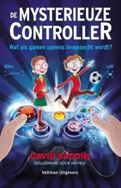 De mysterieuze controller : wat als gamen opeens levensecht wordt?